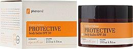 Parfüm, Parfüméria, kozmetikum Védő testápoló balzsam - Phenome Outdoor Defense Protective Body Balm SPF 30