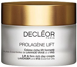 Parfüm, Parfüméria, kozmetikum Arckrém - Decleor Prolagene Lift Lift & Firm Rich Day Cream Lavender and Iris