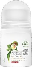 Parfüm, Parfüméria, kozmetikum Izzadásgátló roll-on - Dove Powered by Plants Geranium 24H Deodorant