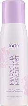 Parfüm, Parfüméria, kozmetikum Sminkfixáló - Tarte Cosmetics Maracuja Miracle Mist Setting Spray