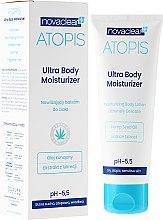 Parfüm, Parfüméria, kozmetikum Hidratáló testápoló - Novaclear Atopis Ultra Body Moisturizer