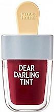Parfüm, Parfüméria, kozmetikum Tint ajakra - Etude House Dear Darling Water Gel Tint Ice Cream