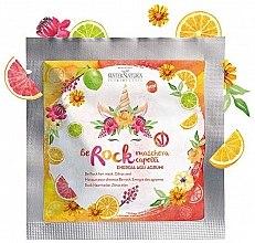 Parfüm, Parfüméria, kozmetikum Hajmaszk - MaterNatura Organic Hair Mask Unicorn Citrus Energy