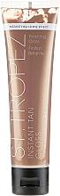 Parfüm, Parfüméria, kozmetikum Önbarnító testre ragyogó hatással - St. Tropez Instant Tan Finishing Gloss