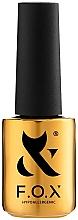 Parfüm, Parfüméria, kozmetikum Körömlemez erősítő gél - F.O.X Smart Gel