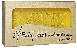 Parfüm, Parfüméria, kozmetikum Hipoallergén szappan napraforgó kivonattal - Bialy Jelen