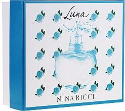 Parfüm, Parfüméria, kozmetikum Nina Ricci Luna - Szett (edt/80ml + b/lot/100ml)