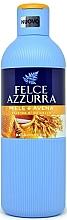 Parfüm, Parfüméria, kozmetikum Tusfürdő - Felce Azzurra Honey and Oats Body Wash