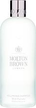 Parfüm, Parfüméria, kozmetikum Dúsító sampon kumudu gyümölcs kivonattal - Molton Brown Volumising Shampoo With Kumudu