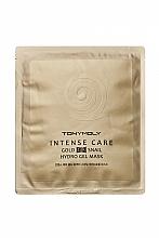 Parfüm, Parfüméria, kozmetikum Csiga-arany hidrogél maszk - Tony Moly Intense Care Gold 24K Snail Hydro Gel Mask