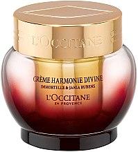 Parfüm, Parfüméria, kozmetikum Arckrém - L'occitane Jania Rubens Harmony Divine Cream