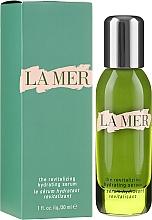 Parfüm, Parfüméria, kozmetikum Hidratáló és tonizáló szérum - La Mer The Revitalizing Hydrating Serum