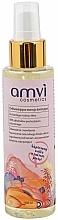 Parfüm, Parfüméria, kozmetikum Frissítő tonizáló esszencia - Amvi Cosmetics