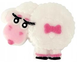 "Parfüm, Parfüméria, kozmetikum Glicerin szappan ""Hercegnő"" eper illattal - Chlapu Chlap Glycerine Soap Sheep"