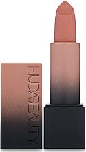 Parfüm, Parfüméria, kozmetikum Matt ajakrúzs - Huda Beauty Power Bullet Matte Lipstick