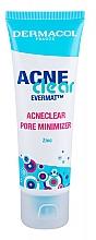 Parfüm, Parfüméria, kozmetikum Pórusösszehúzó gél-krém - Dermacol AcneClear Pore Minimizer