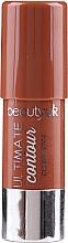 Parfüm, Parfüméria, kozmetikum Korrektor stick - Beauty UK Contour Chubby Sticks (1 -Medium Contour)