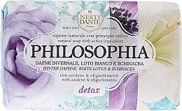 """Parfüm, Parfüméria, kozmetikum """"Detox"""" szappan - Nesti Dante Philosophia Soap"""