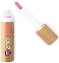 Parfüm, Parfüméria, kozmetikum Ajkakfény - Zao Bio Essence Of Nature Lipgloss