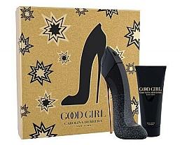 Parfüm, Parfüméria, kozmetikum Carolina Herrera Good Girl Supreme - Szett (edp/80ml+ b/lot/100ml)