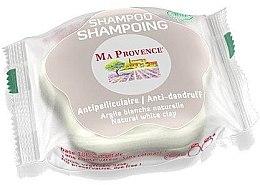 """Parfüm, Parfüméria, kozmetikum Szilárd sampon korpa ellen """"fehér agyag"""" - Ma Provence Shampoo"""