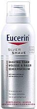 Parfüm, Parfüméria, kozmetikum Borotválkozó hab - Eucerin Silver Shave Shaving Foam