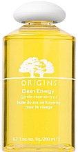 Parfüm, Parfüméria, kozmetikum Tisztító arcolaj - Origins Clean Energy Gentle Cleansing Oil