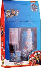 Parfüm, Parfüméria, kozmetikum Nickelodeon Paw Patrol - Szett (edt/50ml + show gel/250ml + stickers)