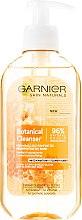 Parfüm, Parfüméria, kozmetikum Arclemosó gél - Garnier Skin Naturals Botanical Flower Honey