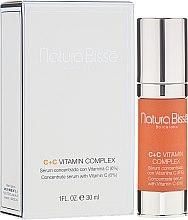 Parfüm, Parfüméria, kozmetikum Vitamin komplex - Natura Bisse C+C Vitamin Complex