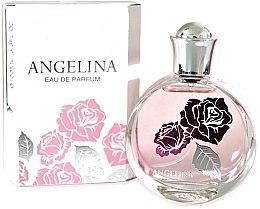 Parfüm, Parfüméria, kozmetikum Omerta Angelina - Eau De Parfum