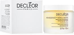 Parfüm, Parfüméria, kozmetikum Hidratáló éjszakai arcbalzsam - Decleor Aroma Night Neroli