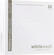 Parfüm, Parfüméria, kozmetikum Professzionális fehérítő csíkok - WhiteWash Laboratories Professional Whitening Strips