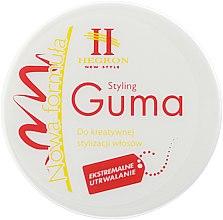 Parfüm, Parfüméria, kozmetikum Hajformázó gumi - Hegron Styling Guma