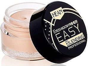 Primer szemre - Hean Easy Blending Eyeshadow Primer