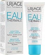 Parfüm, Parfüméria, kozmetikum Hidratáló krém minden bőrtípusra - Uriage Eau Thermale Beautifier Water Cream