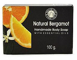 Parfüm, Parfüméria, kozmetikum Szappan - Song of India Soap Bergamot