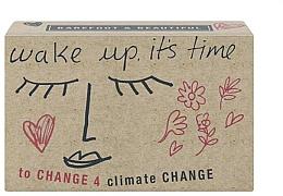 Parfüm, Parfüméria, kozmetikum Szappan - Bath House Barefoot And Beautiful Hand Soap Wake Up It`s Time Bergamot