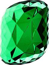 Parfüm, Parfüméria, kozmetikum Hajkefe, zöld - Twish Spiky Hair Brush Model 4 Diamond Green