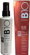 Parfüm, Parfüméria, kozmetikum BB-hajápoló krém - Broaer B10 BB Cream For Hair