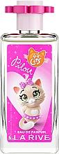 Parfüm, Parfüméria, kozmetikum La Rive 44 Cats Piilou - Eau De Parfum gyerekeknek