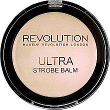 Parfüm, Parfüméria, kozmetikum Highlighter arcra - Makeup Revolution Ultra Strobe Balm
