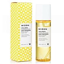 Parfüm, Parfüméria, kozmetikum Acrtoner vitaminnal - Mizon Vita Lemon Sparkling Toner