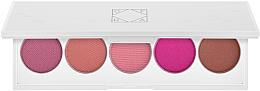 Parfüm, Parfüméria, kozmetikum Pirosító paletta - Ofra Signature Palette Blush