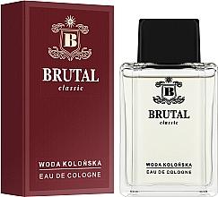 Parfüm, Parfüméria, kozmetikum La Rive Brutal Classic - Kölni