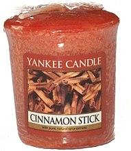 "Parfüm, Parfüméria, kozmetikum Aromagyertya ""Fahéj"" - Yankee Candle Scented Votive Cinnamon Stick"