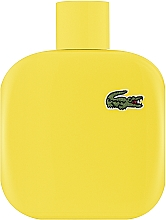 Parfüm, Parfüméria, kozmetikum Lacoste Eau de Lacoste L.12.12 Yellow (Jaune) - Eau De Toilette