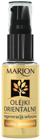 Helyreállító hajmaszk - Marion Regeneration Oriental Oil