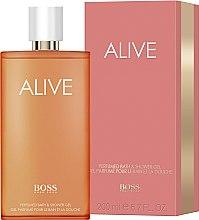 Parfüm, Parfüméria, kozmetikum Hugo Boss Boss Alive - Tusfürdő