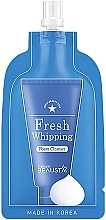 Parfüm, Parfüméria, kozmetikum Tisztító arcmosó hab - Beausta Fresh Whipping Foam Cleanser